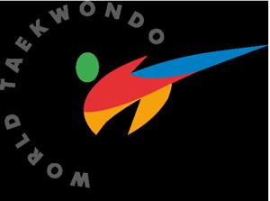 TV Passau 1862 e.V. Abteilung Taekwondo Passau Logo World Taekwondo